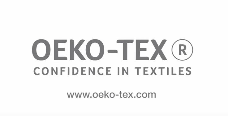 La certificación OEKO-TEX 100